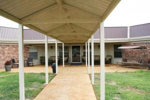 Castro County Nursing & Rehabilitation, Dimmitt, TX