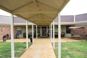 Castro County Nursing & Rehabilitation, Dimmitt, TX