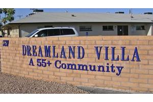 Dreamland Villa, Mesa, AZ