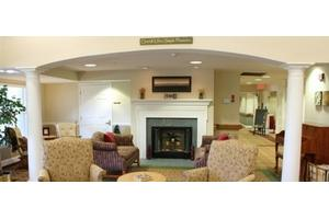 Carriage House Senior Living Community, Greensboro, NC