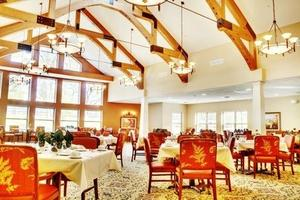 Capital Oaks Retirement Resort, Raleigh, NC