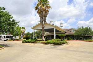 11500 Fallbrook Drive - Houston, TX 77065