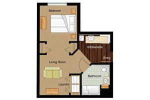 Independent Living - Catalina Grande, Discovery Village At Melbourne