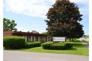 Cortland Park Rehabilitation, Cortland, NY