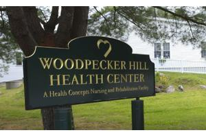 Woodpecker Hill Nursing Home, Greene, RI