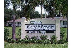 Florida Baptist Retirement Center, Vero Beach, FL