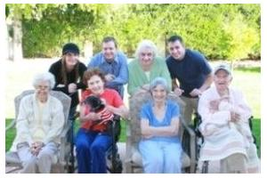 Life's Blessings Assisted Living Home, Phoenix, AZ