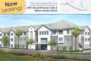 6208 Berryhill Road - Milton, FL 32570