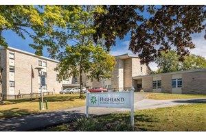 Highland Rehabilitation & Nursing Center, Middletown, NY