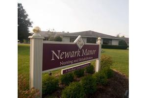Newark Manor Nursing Home, Newark, NY