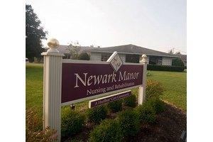 Newark Manor Nursing Home, Newark, NY