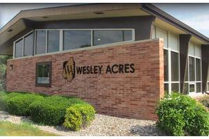 Wesley Acres, Mitchell, SD