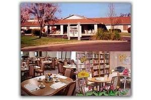 Red Bluff Senior Living, Red Bluff, CA