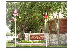 5000 Old Shepard Place - Plano, TX 75093