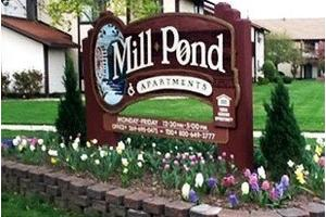 Mill Pond Apartments, Buchanan, MI