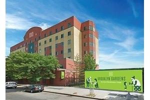 Brooklyn Gardens Nursing and Rehabilitation Center, Brooklyn, NY