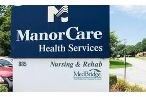 ManorCare Health Services-Monroeville, Monroeville, PA
