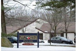 Apple Rehab Shelton Lakes, Shelton, CT