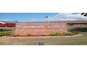 Songbird Lodge, Brownwood, TX