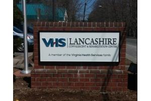 Lancashire Convalescent and Rehabilitation, Kilmarnock, VA