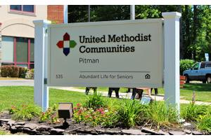 United Methodist Communities at Pitman, Pitman, NJ