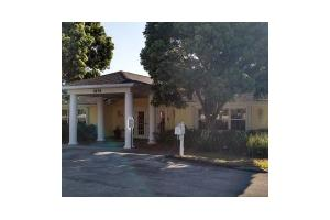 Angels Senior Living at Rosewood House, Dunedin, FL