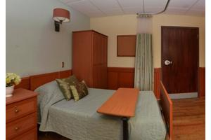 Riverside Nursing & Rehabilitation Center, Taylor, PA
