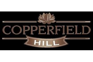 Copperfield Hill, Robbinsdale, MN