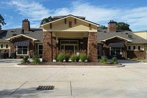 608 South Conroe Medical Drive - Conroe, TX 77304