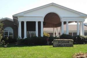 Windsor Care Center, Mount Sterling, KY