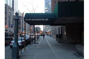 Mary Manning Walsh Home, New York, NY