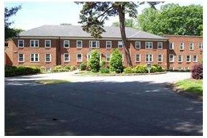 230 Hawthorne Road - Elkin, NC 28621