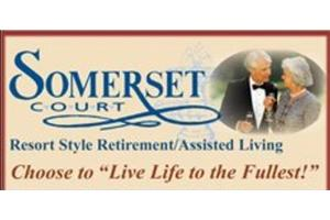 Somerset Court, Rapid City, SD