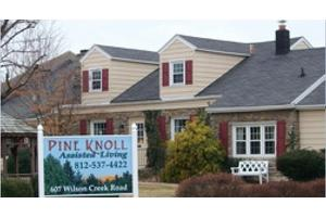 Pine Knoll Living Ctr, Lawrenceburg, IN