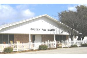 Golden Age Manor Nursing Center, Dublin, TX