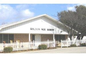 Golden Age Manor Nursing Center, Dublin, TX