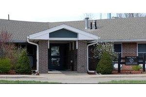 Park Villa Nursing Home, Clyde, KS