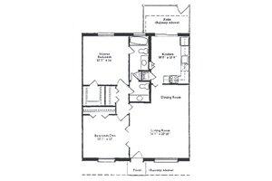 Plan D, Meadowstone Place