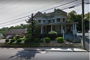 Ritenour Rest Home, Staunton, VA