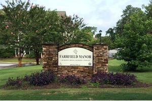 Farrfield Manor, Columbus, GA