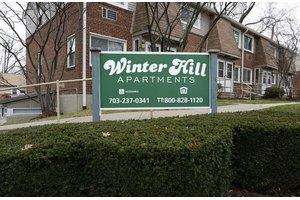 Winter Hill Apartments, Falls Church, VA