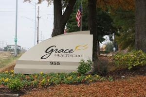 Grace Healthcare of Cordova, Cordova, TN