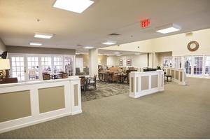 Broadmore Senior Living at Murfreesboro, Murfreesboro, TN