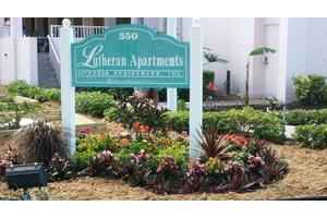 Lutheran Apartments, St Petersburg, FL