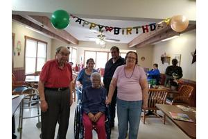 Oak Creek Senior Living, Topeka, KS