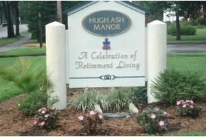 Hugh Ash Manor, DELAND, FL