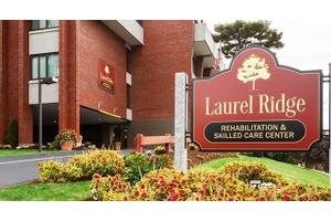 Laurel Ridge Rehab & Nursing, Jamaica Plain, MA