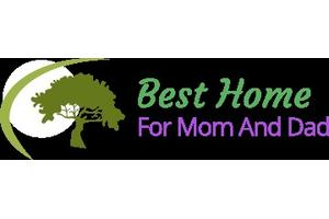 Best Home for Mom and Dad, Rockville, MD
