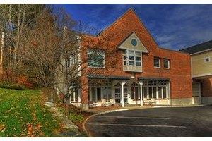 Mertens House, Woodstock, VT
