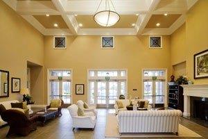 Photo 2 - Coventry Court Apartments, 16000 Cambridge Way, Tustin, CA 92782
